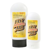 Fast Arthritis Aid