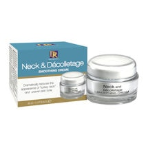 Neck and Decolletage Smoothing Cream
