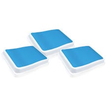 Slip Resistant Bath Step - Set of 3