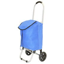 Ultra Light Shopping Cart