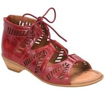 Soft Spots™ Comfortiva® Riley Ghillie Sandal