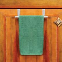 Cabinet Door Towel Bars - Set of 2