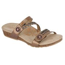 Aetrex® Janey Slide Sandals