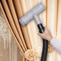 Drape Cleaner Vacuum Attachment