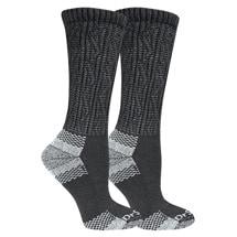 Dr. Scholl's Womens Crew Socks