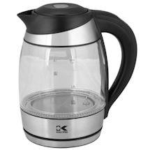 Kalorik® Digital Glass Water Kettle