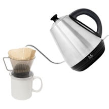 Kalorik® Gooseneck Electric Kettle