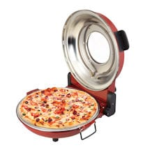 Kalorik® Hot Stone Pizza Oven