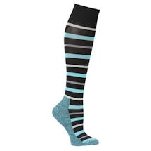 Nursemates® Extra Cushioned Foot Moderate Compression Socks