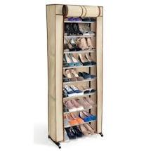 9 Shelf Shoe Rack