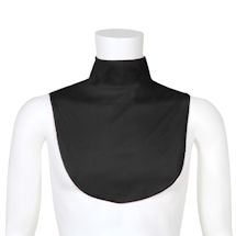 Mock Turtleneck Dickeys Set of 2 (Black & White)