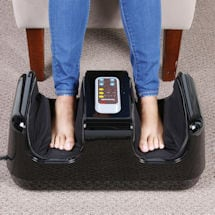 Carepeutic® Shiatsu Foot Massager