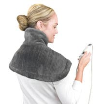 Neck & Shoulder Heating Pad