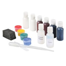 Liquid Leather® Color Restoration Kit for Black and Brown Leather