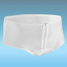 Halo Shield Ladies Panty