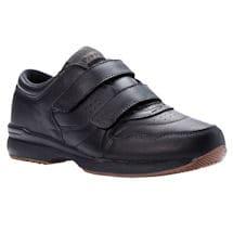 Propet® Men's Cross Walker LE Strap Shoes