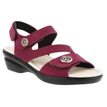 Spring Step® Safa Strappy Adjustable Sandals