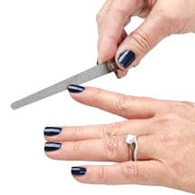 Diamond Deb Nail File
