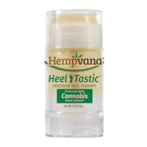 Hempvana Heeltastic