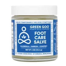 Green Goo® Foot Care Salve