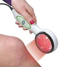 Revive™ DPL® Nüve Handheld Light Therapy Pain Relief System