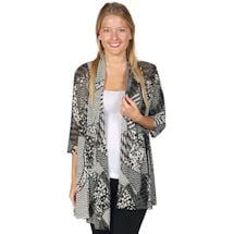 Colordazzle Layering Fashion Jacket