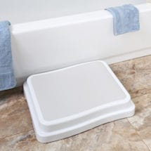 Stacking Bath Step