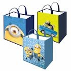 Shopping Totes - Set of 3 - Minions A