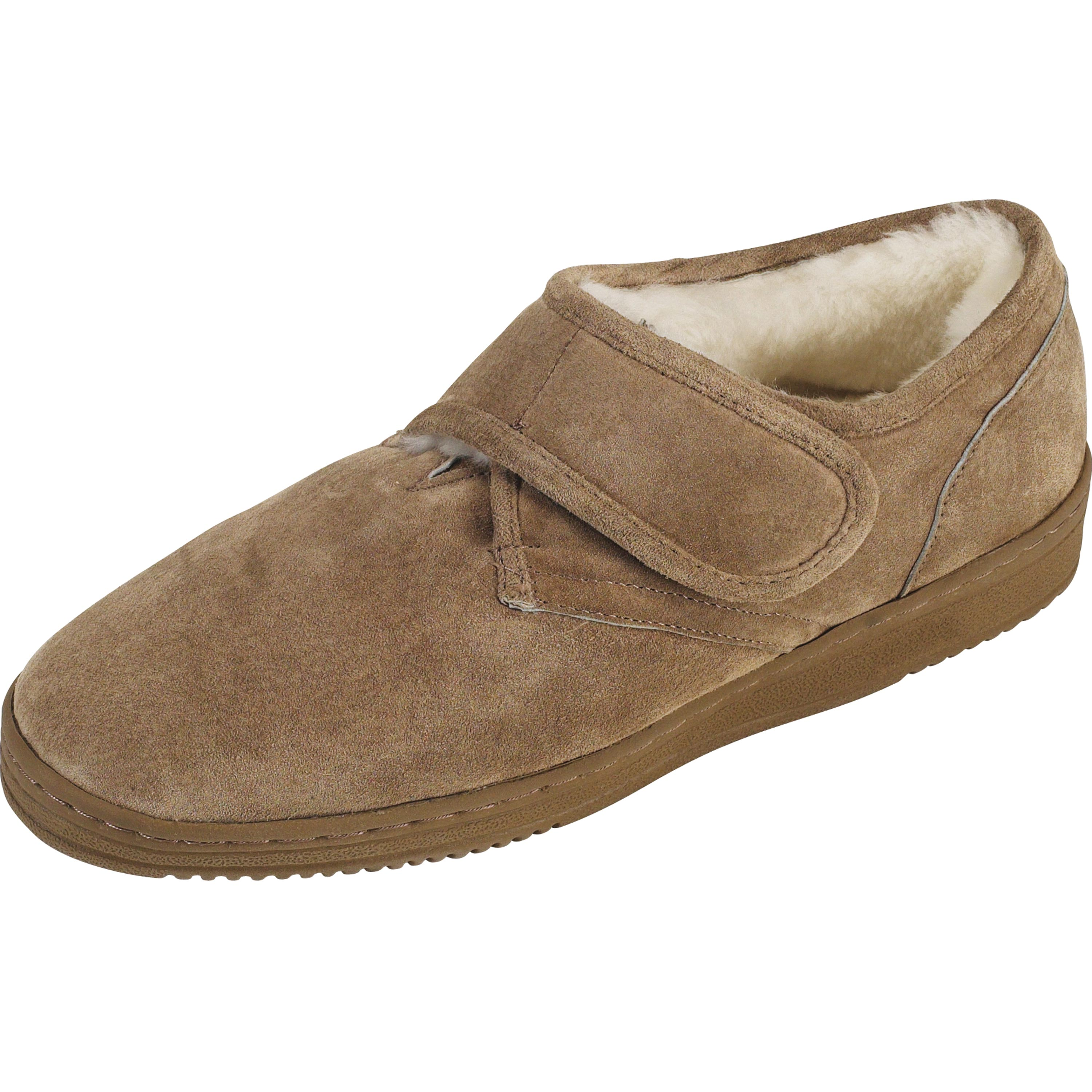 Old Friend MEN'S ADJUSTABLE HOUSE SHOE at Sears.com