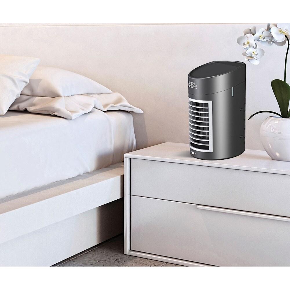 Kool Down Evaporative Air Cooler Fan Desk Office