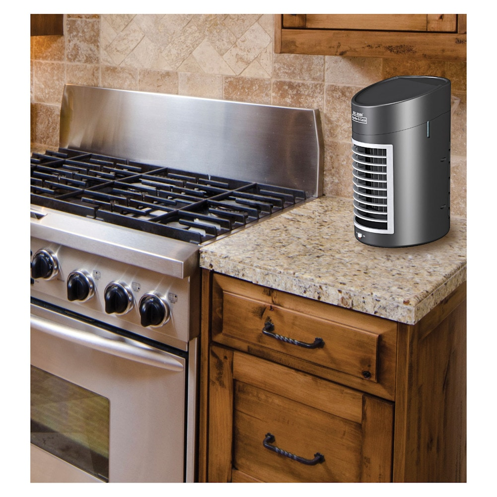 3 Of 6 Kool Down Evaporative Air Cooler Fan Desk Office Portable Conditioner