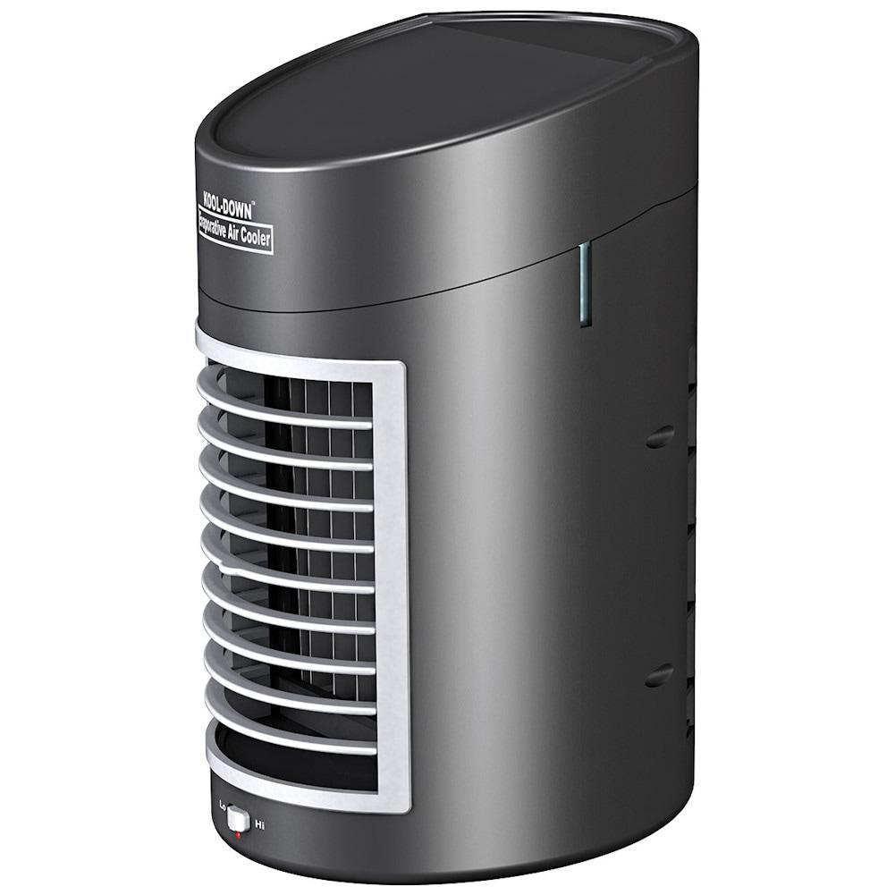 5 Of 6 Kool Down Evaporative Air Cooler Fan Desk Office Portable Conditioner