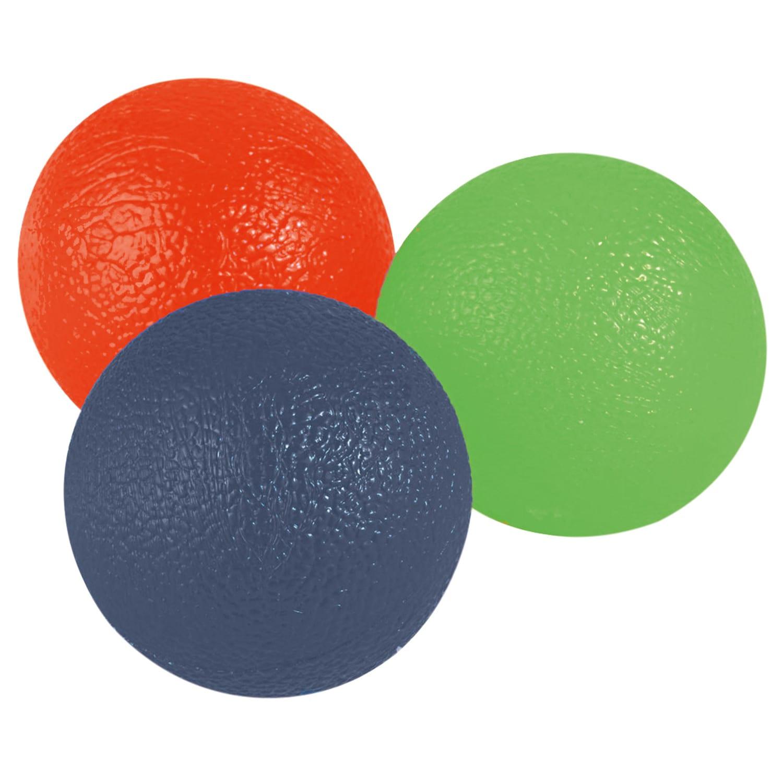 Balance Ball Repair Kit: Polygel Hand Therapy Exercise Kit