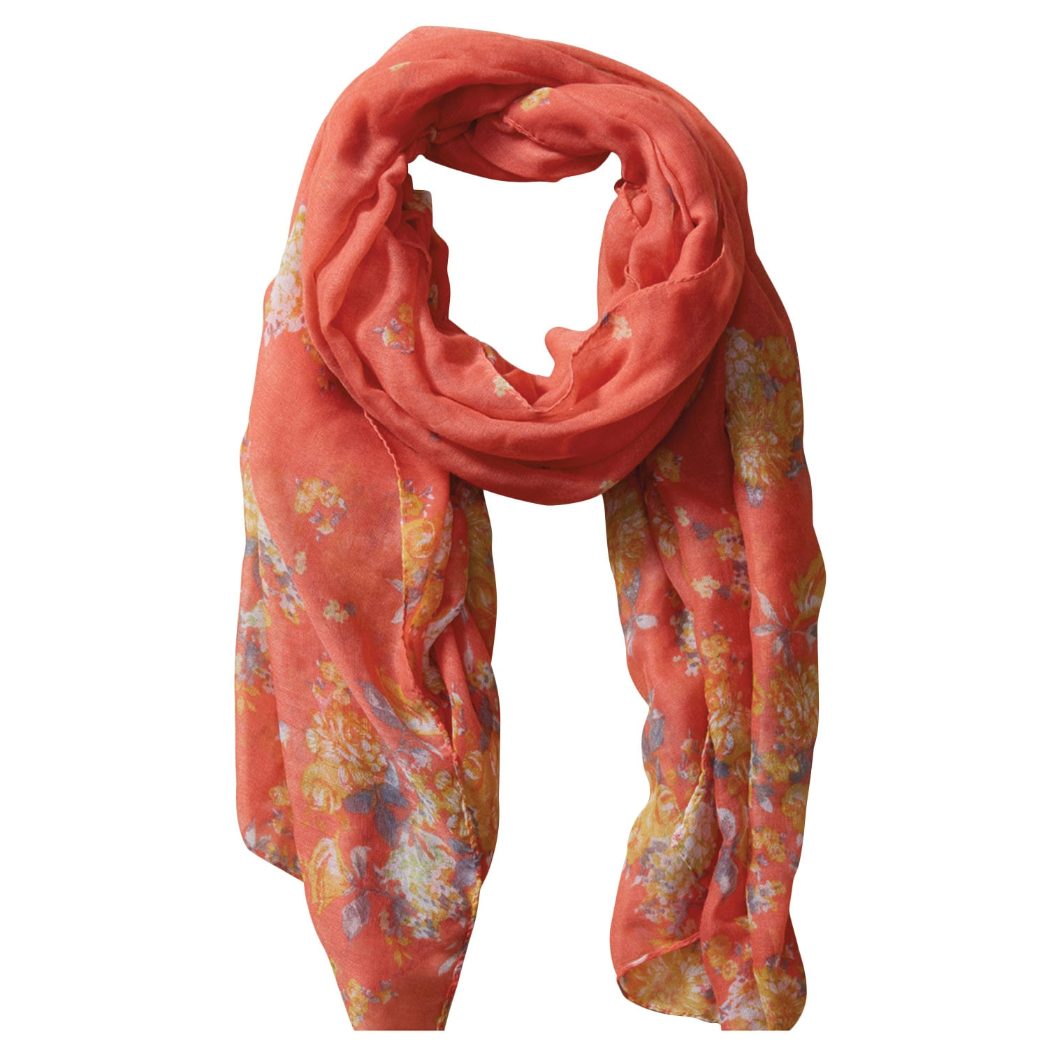 Tickled-Pink-Women-039-s-Insect-Shield-Bug-Repelling-Scarves-Pest-Guard-Wraps thumbnail 10